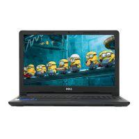 Laptop Dell Vostro 3568 VTI321072 (Black)