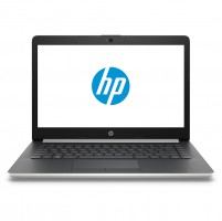 Laptop HP 14-ck1004TU 5QH84PA (Natural silver)