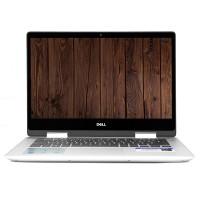 Laptop DELL Inspiron 5482 C4TI7007W (Silver)