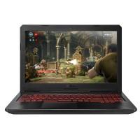 Laptop Asus FX504GM-EN303T (ĐEN)