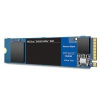 SSD 250GB WDS250G2B0C