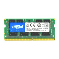 RAM Laptop 16GB Crucial CT16G4SFD824A