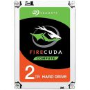 Ổ cứng HDD 2TB SEAGATE FireCuda ST2000DX002