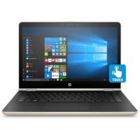 Laptop HP Pavilion x360 14-dh1137TU 8QP82PA (VÀNG)