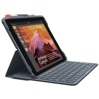 Keyboard Logitech Slim Folio for iPad Gen 7