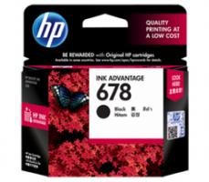 Mực in phun HP CZ107AA (HP678)