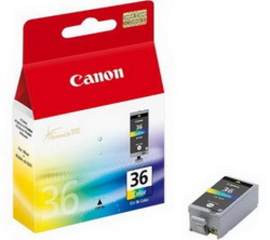 Mực in phun Canon CLI 36C