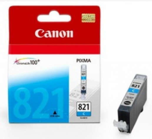 Mực in phun Canon CLI 821 C / M/ Y