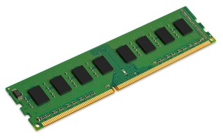RAM 4GB Kingston Bus 1600