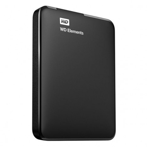 HDD 1TB WD Element WDBUZG0010BBK-WESN