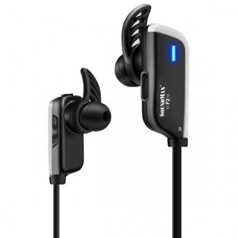 Earphone Soundmax F2