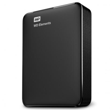 HDD 3TB WD Element WDBU6Y0030BBK-WESN