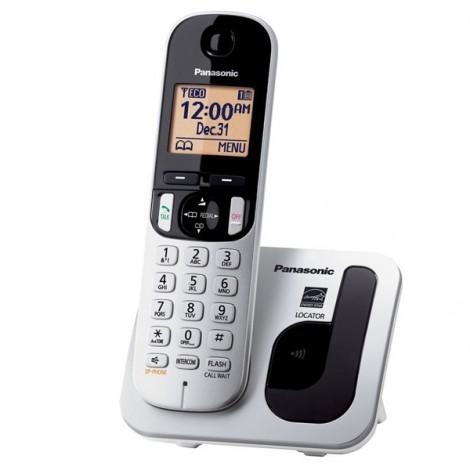 Điện thoại bàn Panasonic KX-TGC212CX