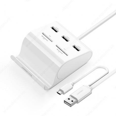 HUB USB 3.0 Ugreen 30343