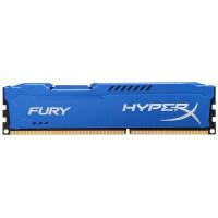 RAM 8GB Kingston HyperX Fury Bus 1600
