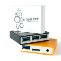 Hub Cliptec RZH323