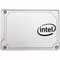 SSD 128GB Intel 545s SSDSC2KW128G8X1
