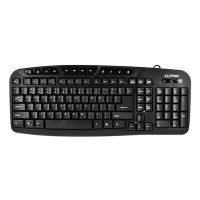 Keyboard Cliptec RZK246