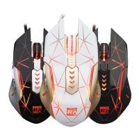 Mouse R8 1650