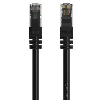 Cable mạng bấm sẵn Orico PUG-C6-300