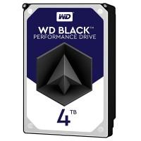 HDD 4TB WD4005FZBX (Black)