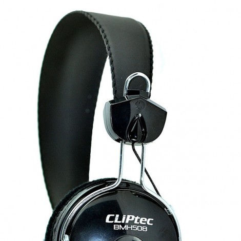 HeadPhone Cliptec BMH508