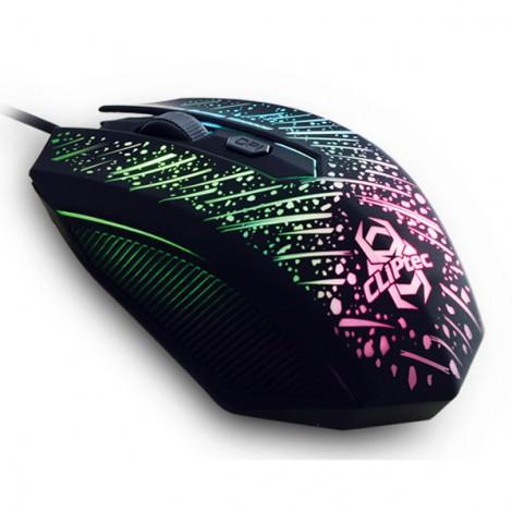 Mouse Cliptec RGS502