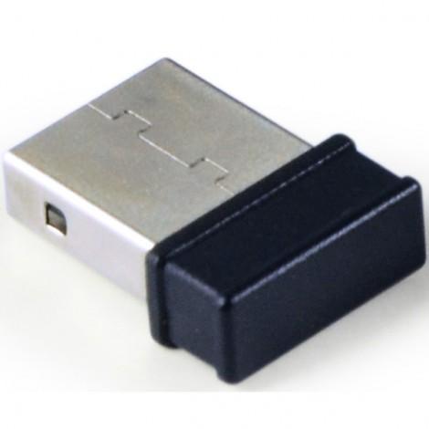 Bàn phím số không dây Cliptec RZK222