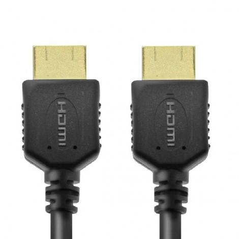 Cable HDMI Elecom DH-HD14ER10BK