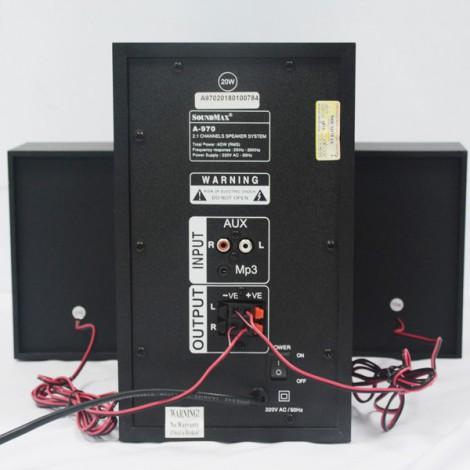 Loa Soundmax A970