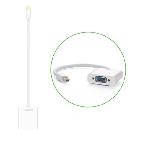 Cable Mini Displayport to VGA Ugreen 10458