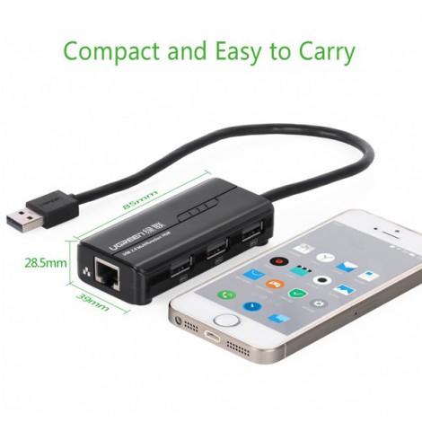 HUB USB 2.0 Ugreen 20264