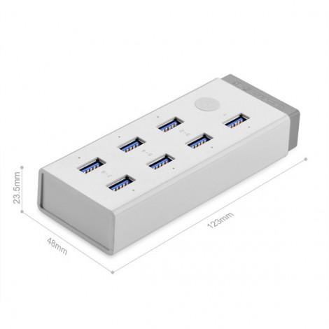 HUB USB 3.0 Ugreen 20296