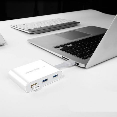 HUB USB 3.0 Ugreen 30280