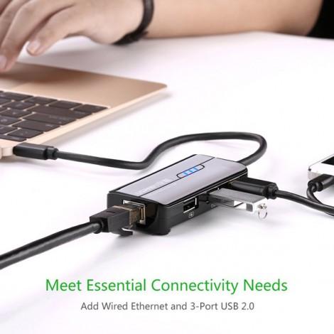 HUB USB 3.0 Ugreen 30289