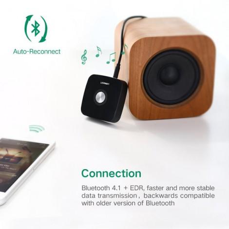 USB thu Bluetooth 4.0 Ugreen 30444