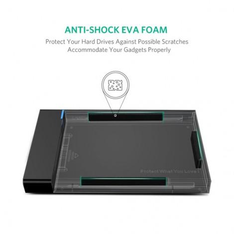 HDD BOX Ugreen 30847