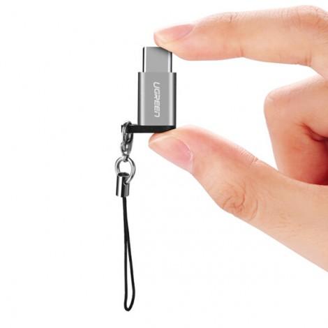Đầu Chuyển USB-C Ugreen 40945