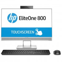 Máy bộ  HP EliteOne 800G4 5AY45PA (Bạc)