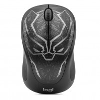 Mouse Logitech M238 Marvel Panther
