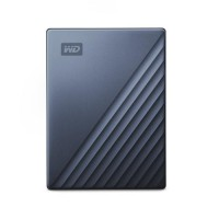 HDD 4TB WD My Passport Ultra WDBFTM0040BBL-WESN