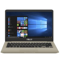 Laptop ASUS A411UN-BV348T (Gold)