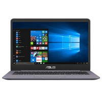 Laptop ASUS A411UN-BV349T (Black)