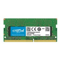 RAM Laptop 8GB Crucial CT8G4SFS8266