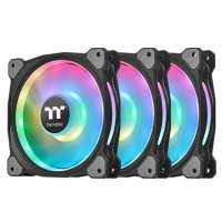 Fan Thermaltake Riing Duo 12 RGB (3-Fan Pack)