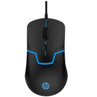 Mouse HP M100 Led