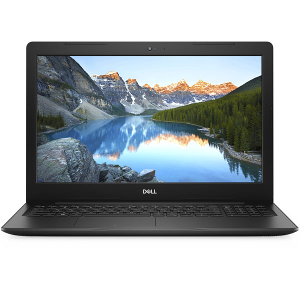 Laptop DELL Inspiron 3593 70211826 (Black)
