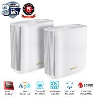 Wifi Mesh ASUS ZenWiFi Router XT8 (W-2-PK)