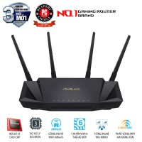 Router Wifi Mesh ASUS RT-AX58U