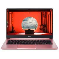 Laptop Acer Swift SF314-57-54B2 NX.HJKSV.001 (Millennial Pink)